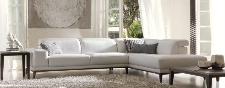 Contemporary Sectional Sofa Furniture Stores in Atlanta