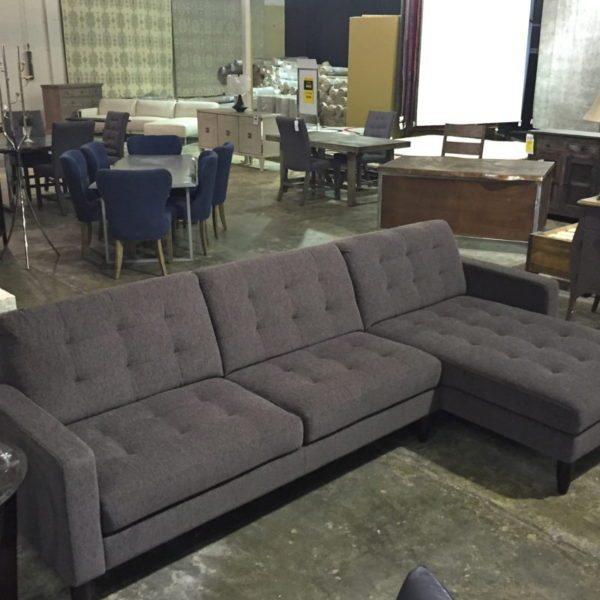 Sectional Sofas Atlanta Sofa Ga Living Room Furniture 30318 Horizon Home Furniture