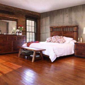 Parota Bed