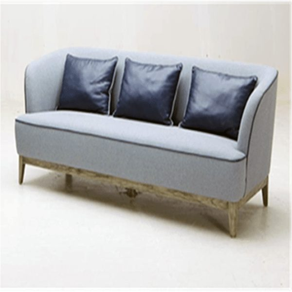 Light Grey Mindy Sofa
