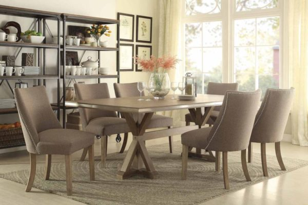 Dining Room Set Table