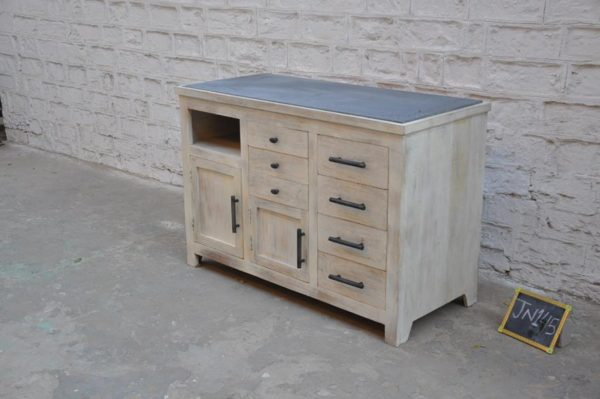 Prairie Stone Versatile Cabinet