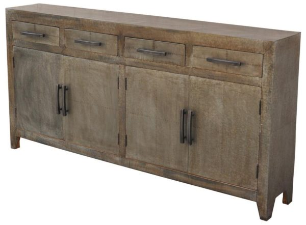 Industrial Compound Sideboard