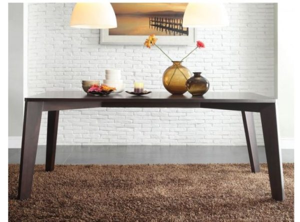 Fillmore Modern Dining Table