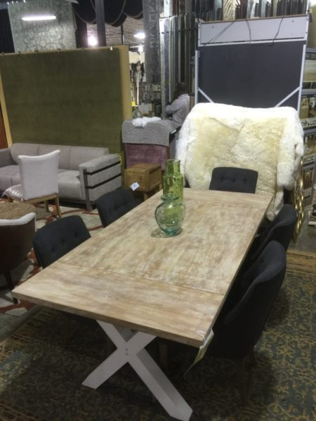 Samantha Dining Table