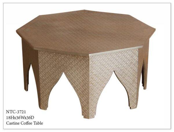 Castine Coffee Table