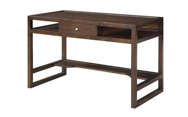 Piedmont Dark Brown Desk EH