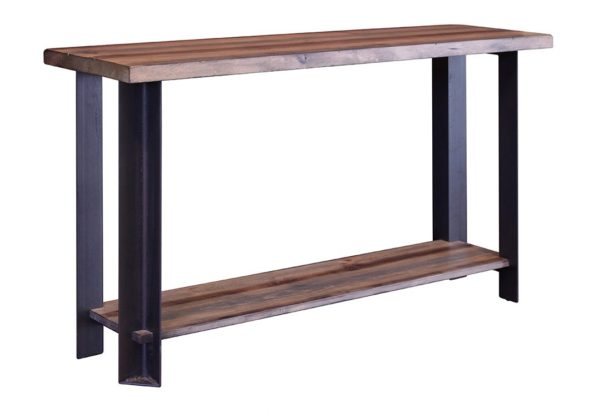 Edge Console Table 67