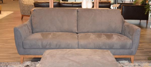 Grey Armin Sofa
