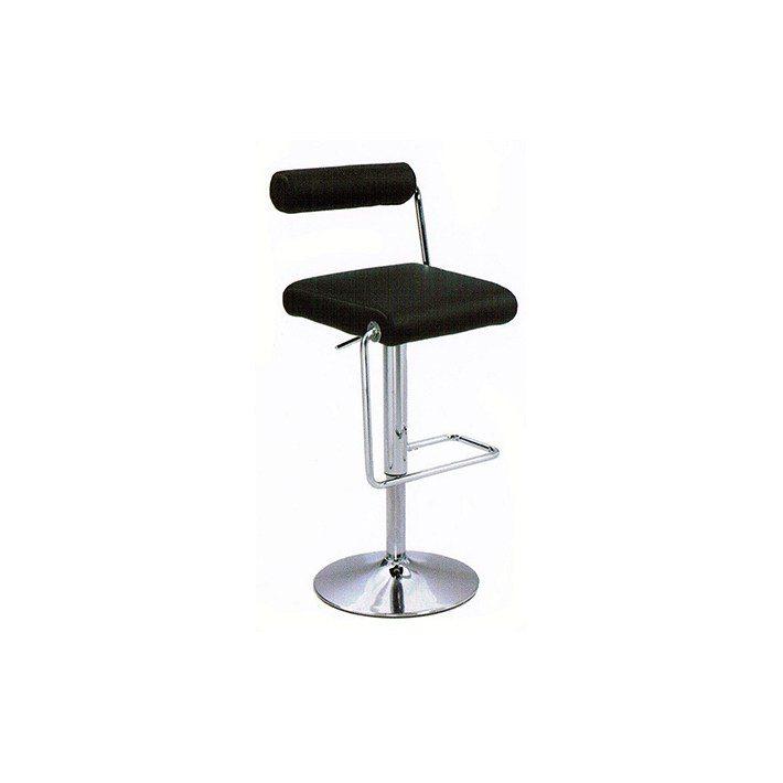 Roll Back Bar Stool Horizon Home Furniture : Bar Stool Modern Back from horizonhomefurniture.net size 710 x 710 jpeg 16kB