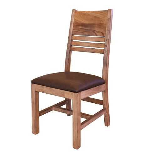 Habillo Wood Dining Chair