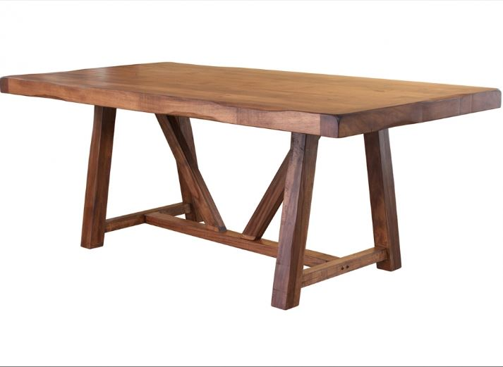 Solid Habillo Dining Table ...