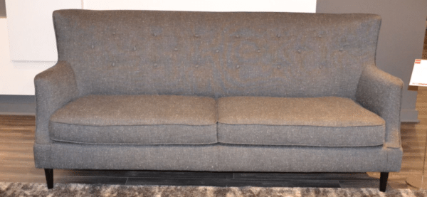 Grey Jazz Sofa