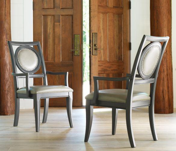 Moonstone Arm Chair
