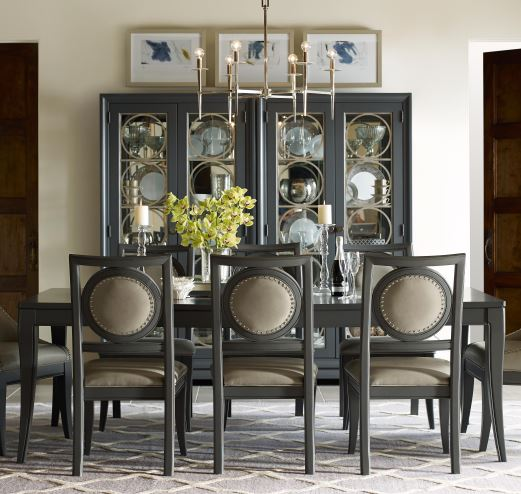 Moonstone Dining Table