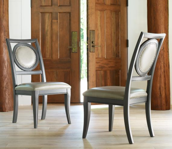 Moonstone Side Chair