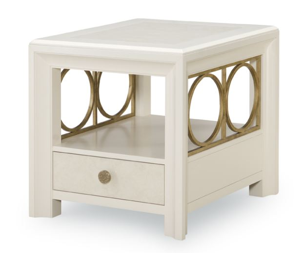 Pearl End Table Horizon Home Furniture