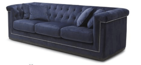 Delightful Creekside Sofa