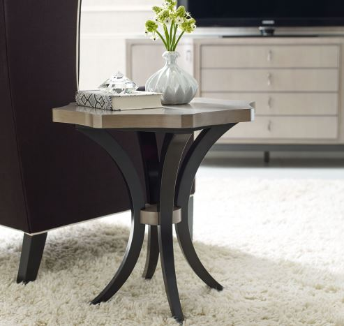 Symphony Round Side Table