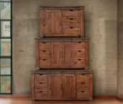 Westside Media Cabinets