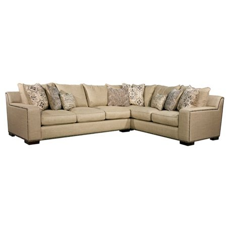 Aladdin Sectional