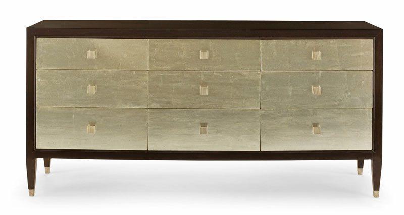Bernhardt Interiors Aurelia Dresser Horizon Home Furniture