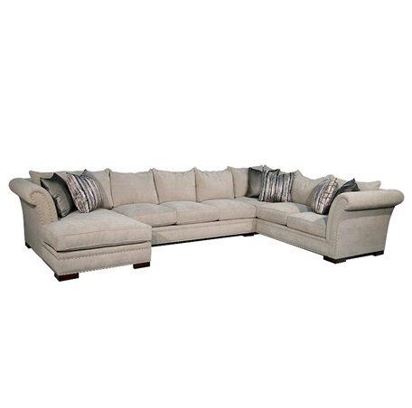 Beth Sectional Sofa