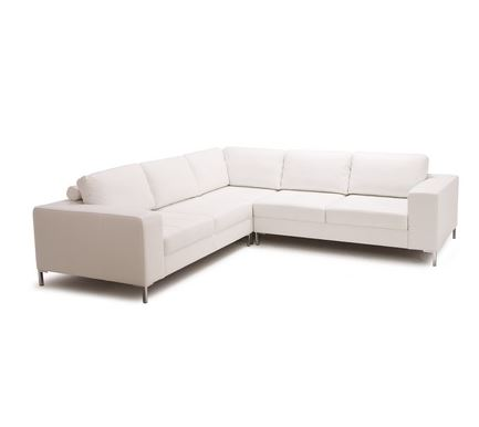 Genessa Sectional Sofa (1)