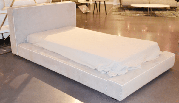 Horizon Home Biscayne Low Profile Bed
