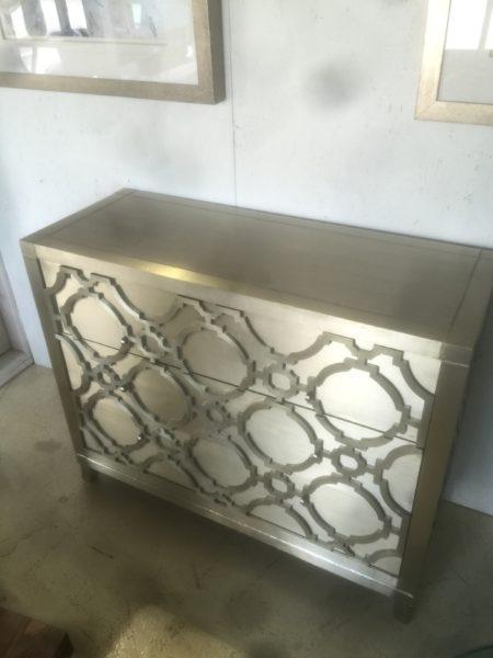 Gold King Dresser