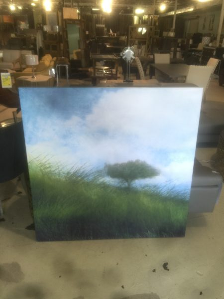 Grazing in Heaven Painting