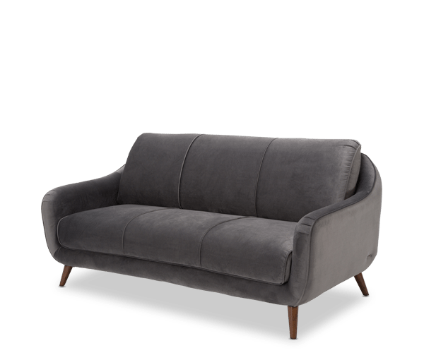 Studio Brussels Sofa In Capri Horizon Home Furniture