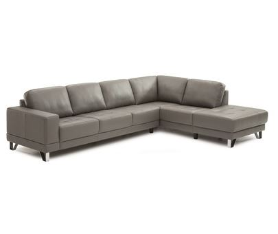 Seattle Leather Sectional (1)