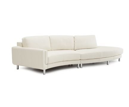 Seine Sectional