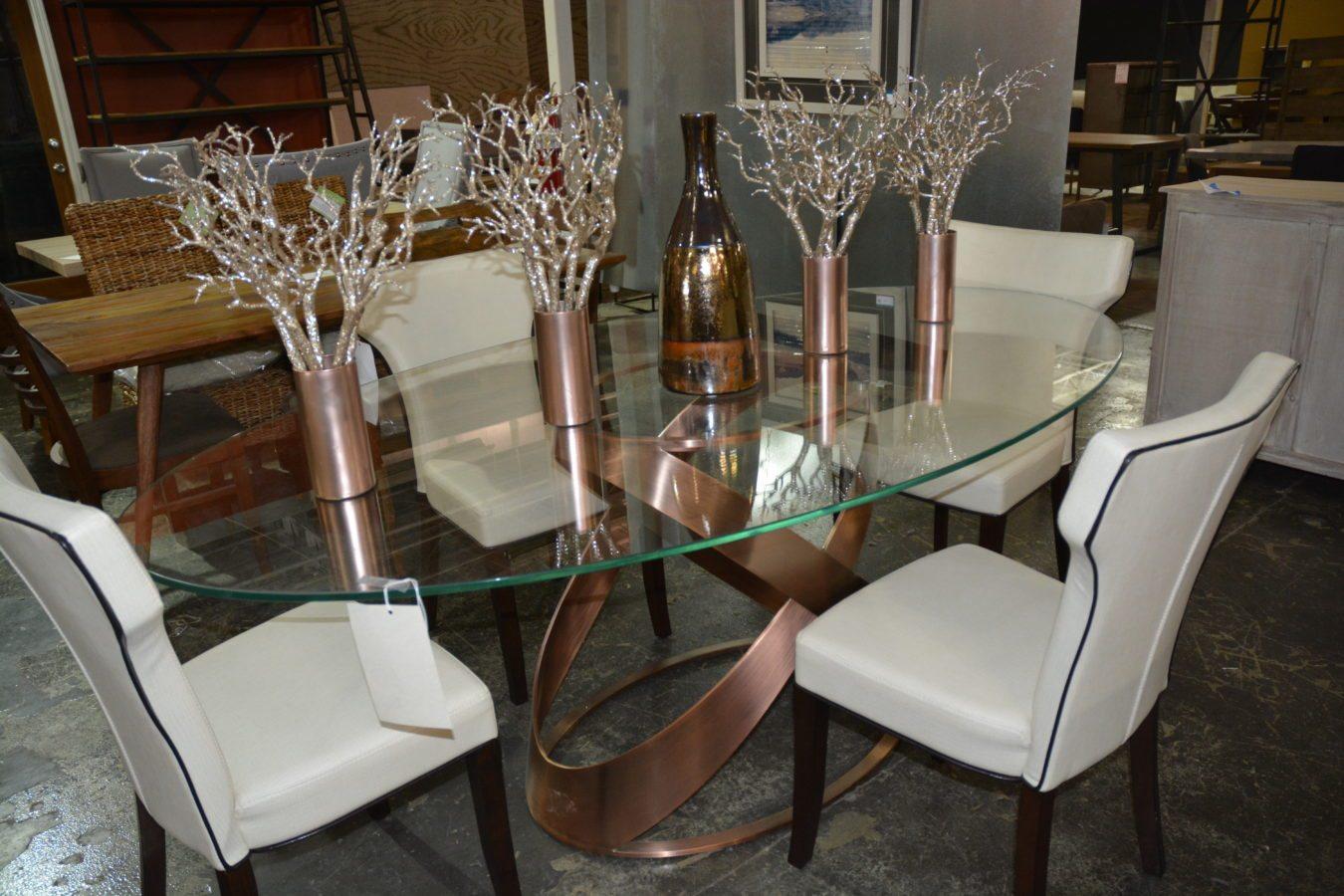 Rose Dining Table Horizon Home Furniture
