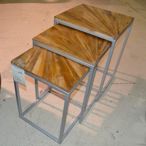 Elliot Nesting Tables
