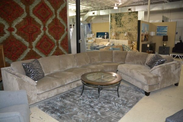 Cheryl Sectional