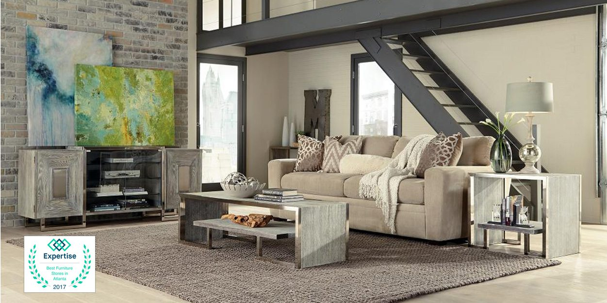 Best Furniture Stores Atlanta Huge Warehouse Outlet Prices