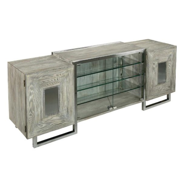 Laurel Entertainment Console