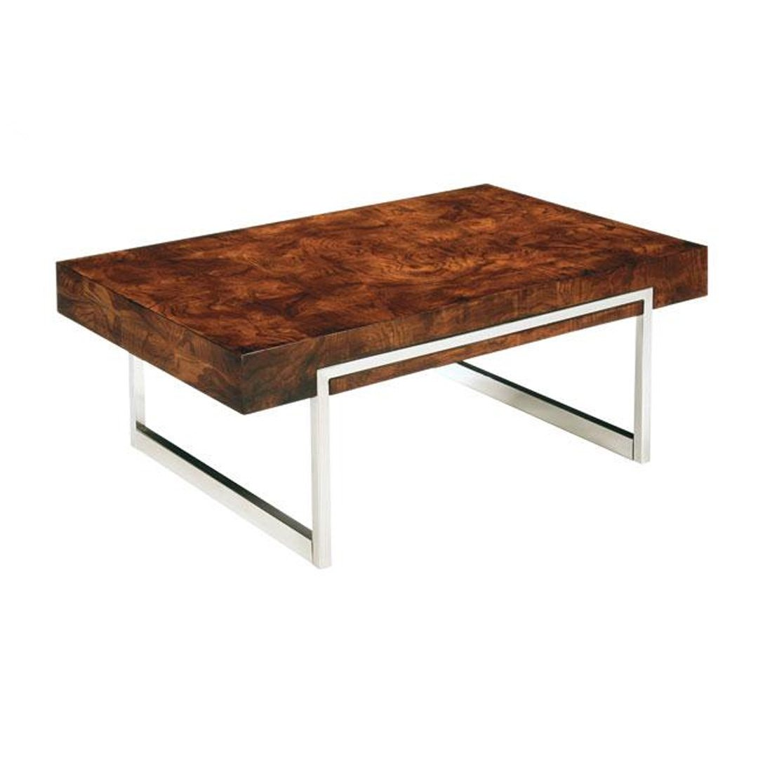 Laurel House Greyson Cocktail Table Horizon Home Furniture