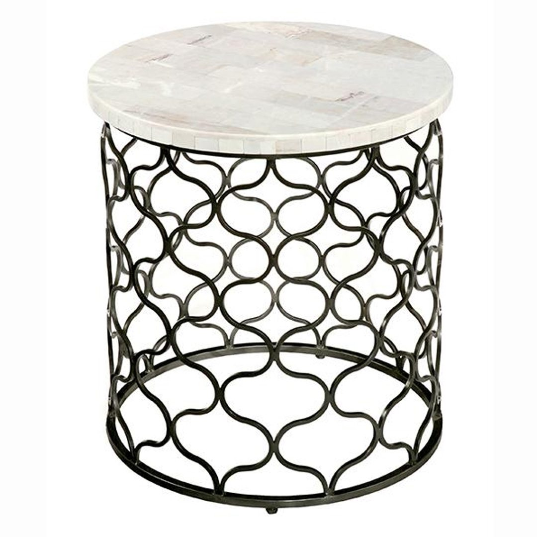 Laurel House Inspiration Accent Table