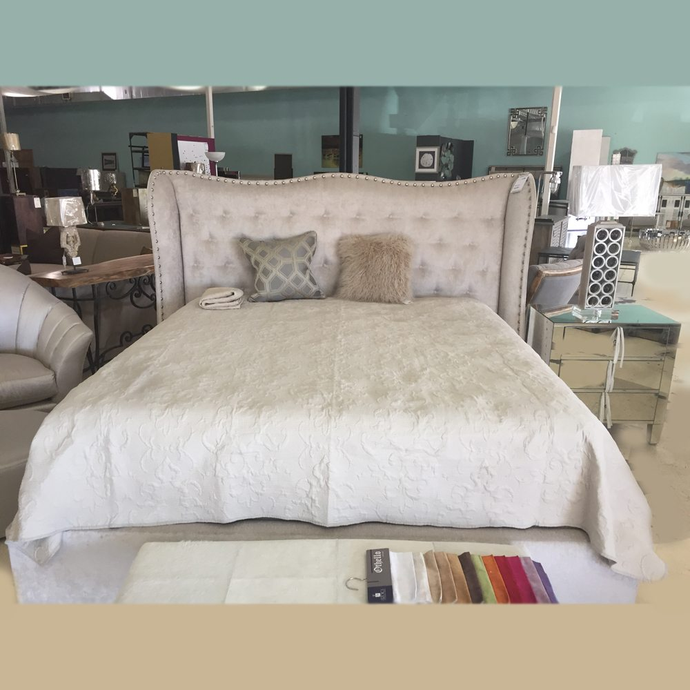custom made beds horizon home furniture huge warehouse. Black Bedroom Furniture Sets. Home Design Ideas