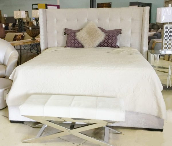 Horizon Ansley Custom Bed