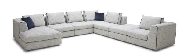 cambridge sectional sofa