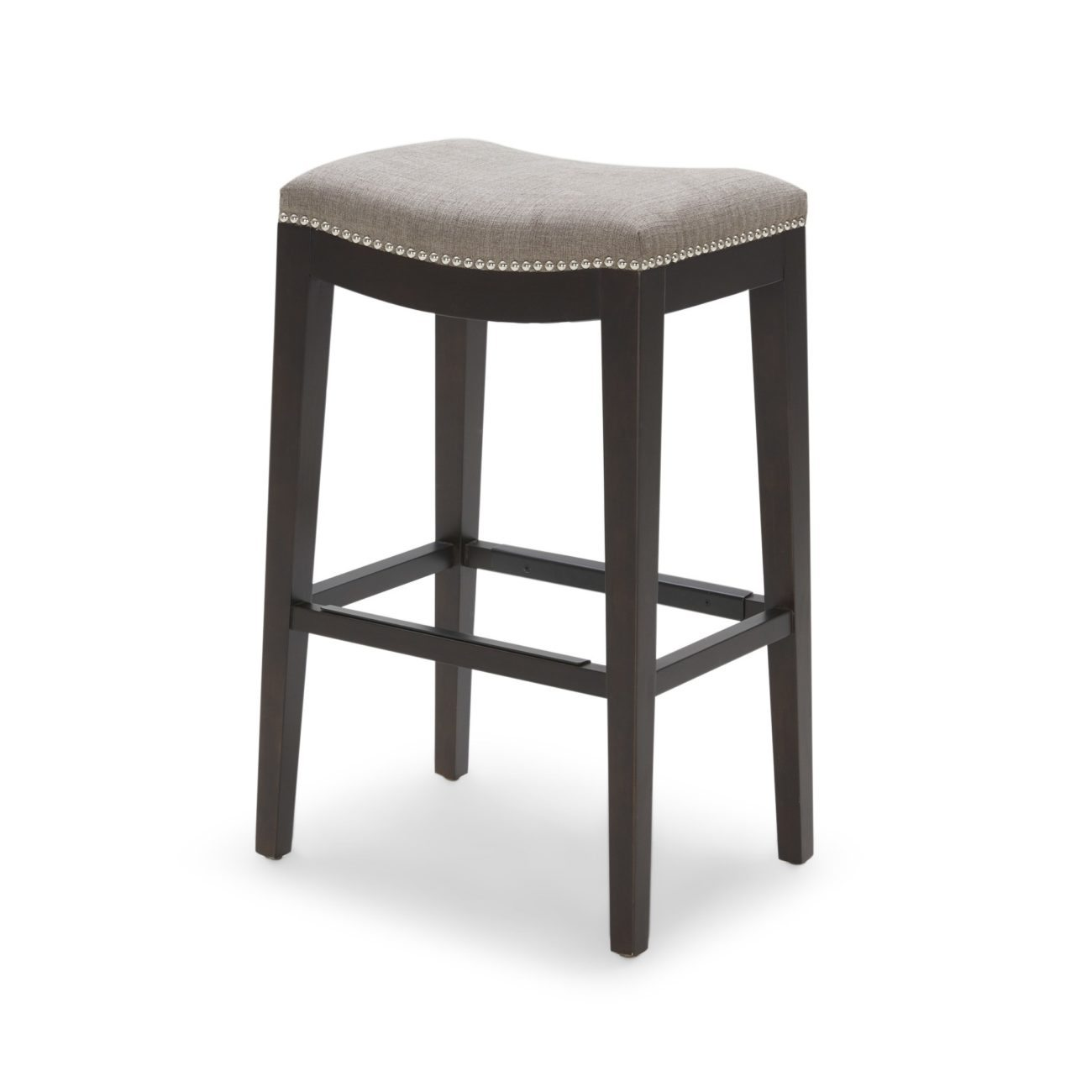 luckenbach barstool horizon home furniture. Black Bedroom Furniture Sets. Home Design Ideas