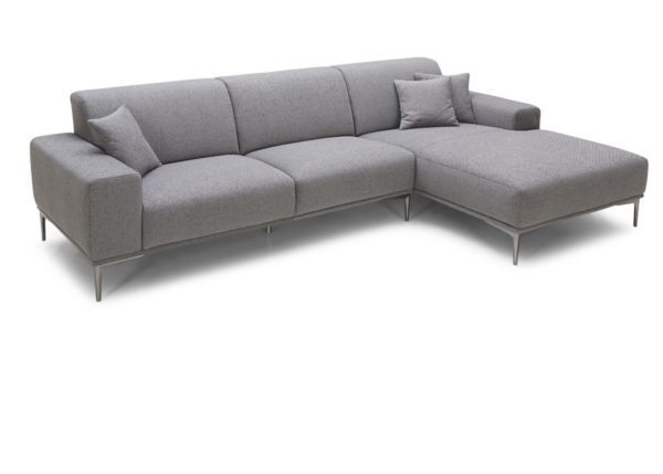 Beacon with attached chaise lounge