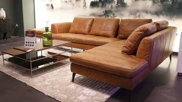 Amalfi Sectional Sofa