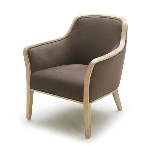 Buckhead Accent Chair