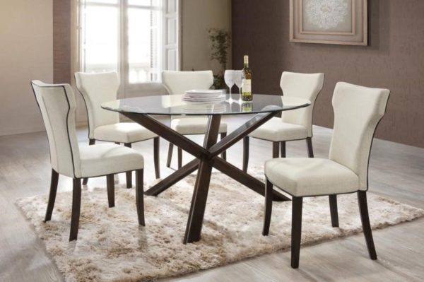 Avellino Dining Collection