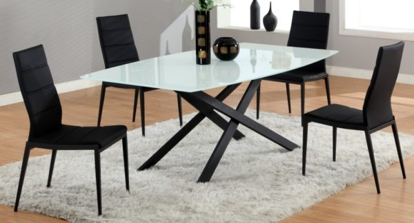 Lucca Dining Collection